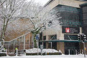 Solent University (3)