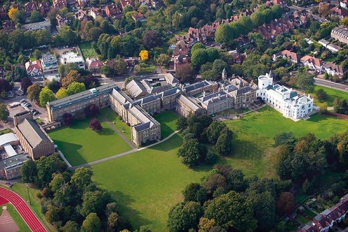 St Mary's University (6)