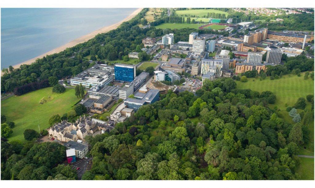 Swansea University (1)