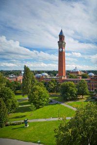 University of Birmingham (1)
