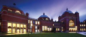 University of Birmingham (2)