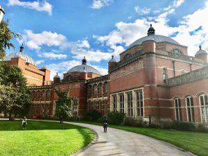 University of Birmingham (4)