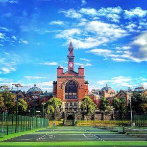 University of Birmingham (5)