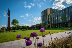University of Birmingham (6)