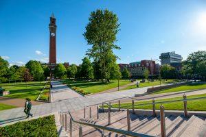 University of Birmingham (7)