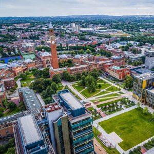 University of Birmingham (8)