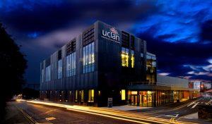 University of Central Lancashire (1)