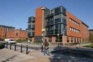 University of Central Lancashire (3)