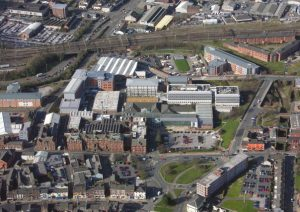 University of Central Lancashire (5)