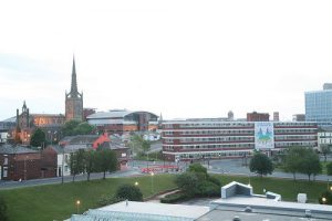 University of Central Lancashire (6)