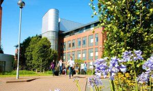 University of Central Lancashire (7)