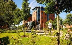 University of Central Lancashire (8)