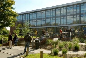University of Derby (6)