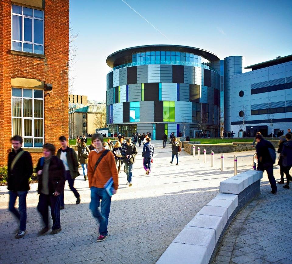 University of Durham (3)