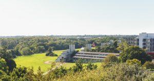University of East Anglia (1)