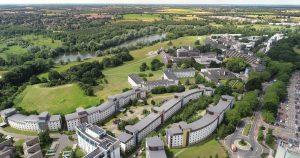 University of East Anglia (3)