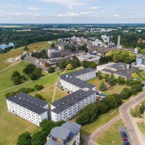 University of East Anglia (4)