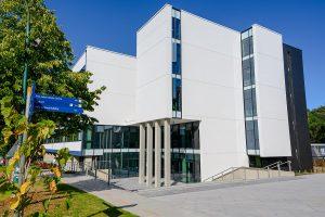 University of East Anglia (5)