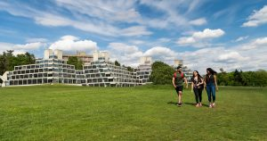 University of East Anglia (6)