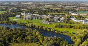 University of East Anglia (7)