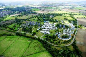 University of Essex (1)