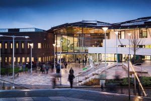 University of Exeter (1)