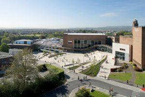 University of Exeter (2)