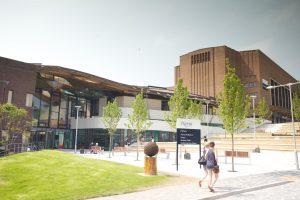 University of Exeter (3)