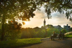 University of Glasgow (1)