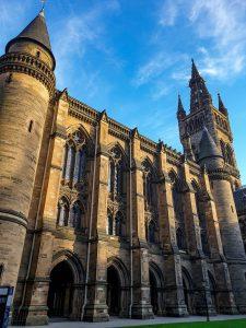 University of Glasgow (2)