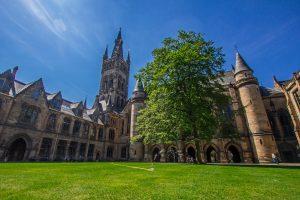 University of Glasgow (3)