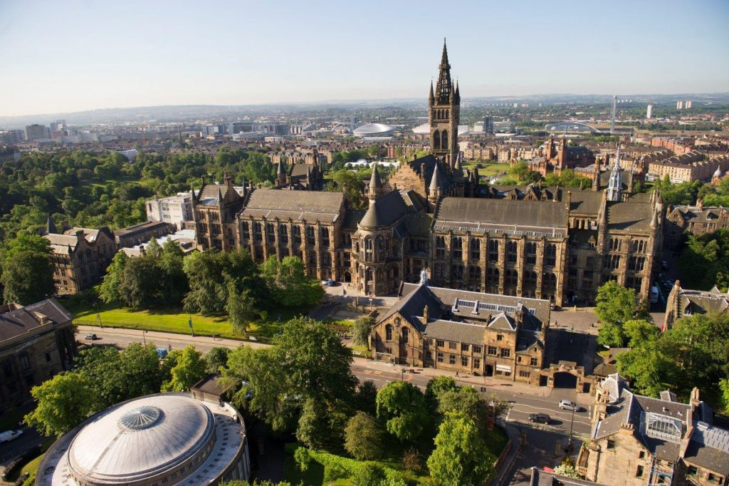 University of Glasgow (4)