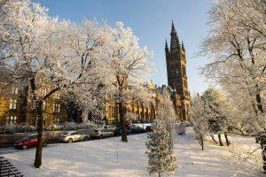 University of Glasgow (5)