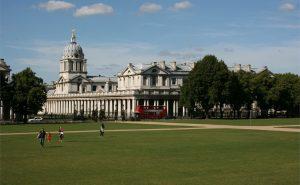 University of Greenwich (1)