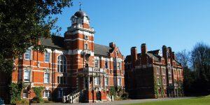 University of Greenwich (5)