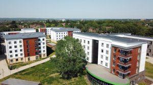 University of Hertfordshire (2)