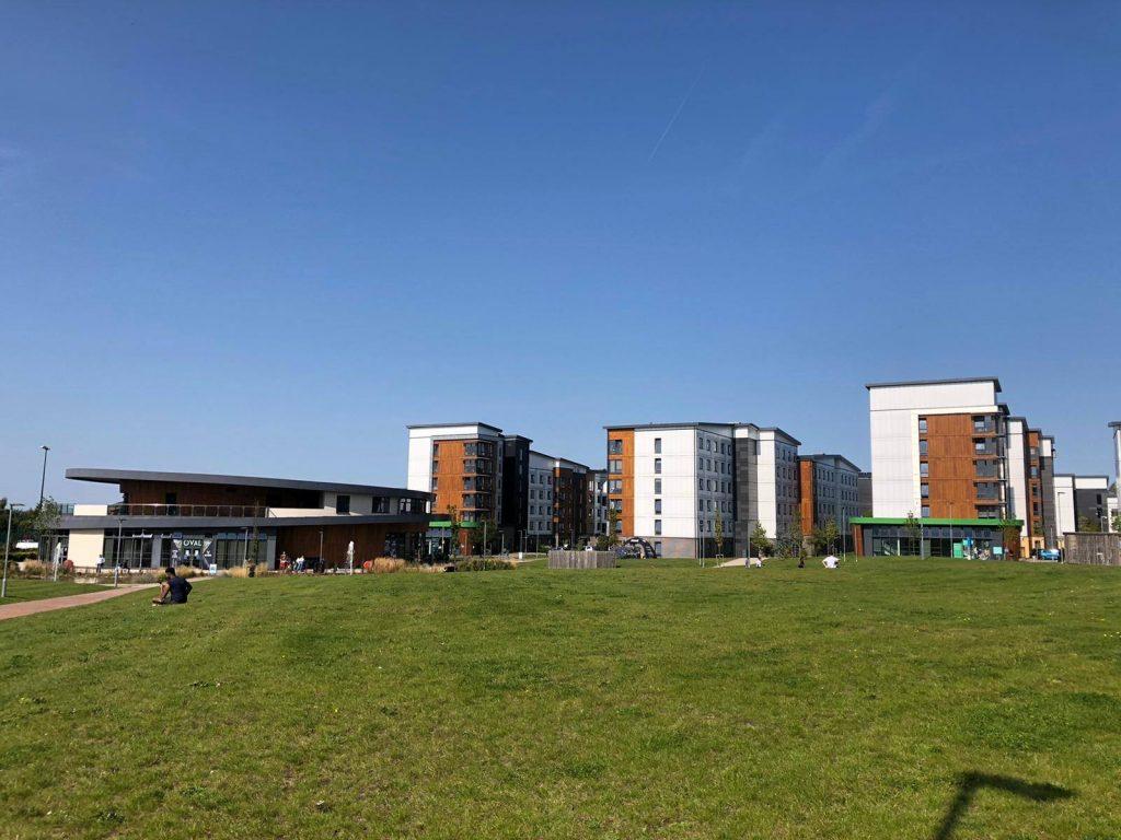 University of Hertfordshire (3)
