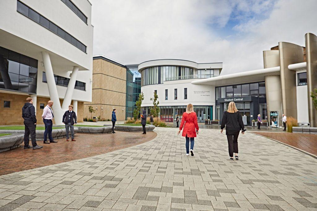 University of Huddersfield (1)