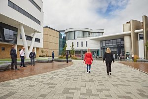 University of Huddersfield (1)
