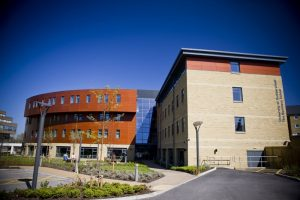 University of Huddersfield (2)