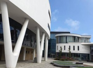 University of Huddersfield (6)