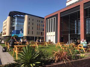University of Hull (1)