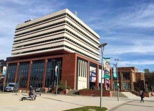 University of Hull (3)