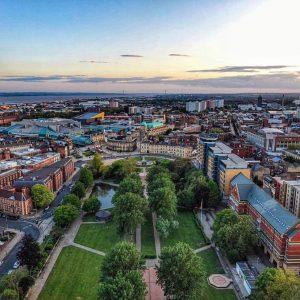 University of Hull (4)