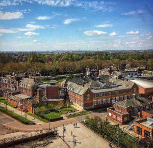 University of Hull (8)