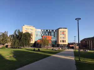 University of Hull (9)