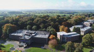 University of Keele (1)