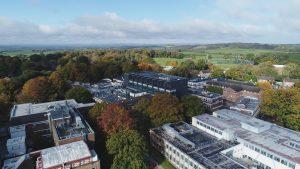 University of Keele (10)