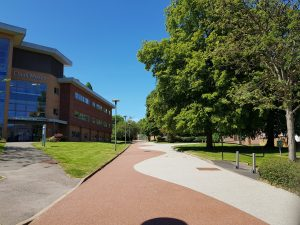 University of Keele (6)