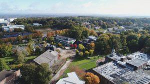 University of Keele (9)